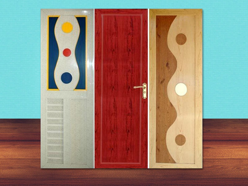 PVC Doors & Manufacturer of PVC profile in India - Jainu0027s PVC Profile